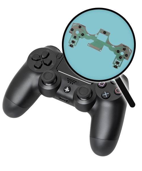 PlayStation 4 Repairs: Controller Repair Service