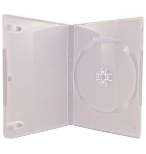 Nintendo Wii Replacement Game Case