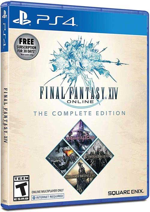 Final Fantasy XIV Online: Complete Edition