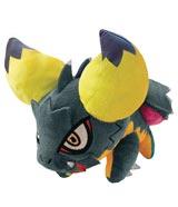 Monster Hunter Nergigante Chibi 7 Inch Plush