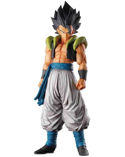 Dragon Ball Super Master Stars Gogeta Figure