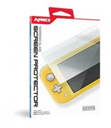 Nintendo Switch Lite Tempered Glass Screen Protector by KMD