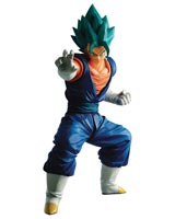 Super Dragon Ball Heroes: Super Saiyan God Super Saiyan Vegito Ichiban Figure