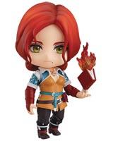 Witcher 3 Wild Hunt Triss Merigold Nendoroid