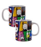 Sanrio x My Hero Academia 16 oz Ceramic Mug