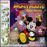Mickey Mouse: Magic Wand