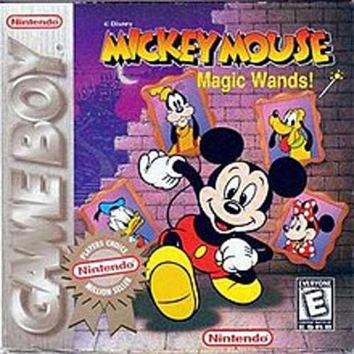 Mickey Mouse: Magic Wand