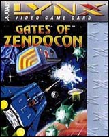 Gates of Zendocon