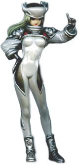Masamune Shirow Intron Depot Maple Mini Figure
