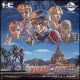Final Zone II CD-ROM2