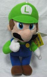 Nintendo: Luigi 12