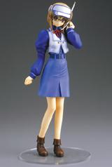 Comic Party: Minami Makimura PVC Statue