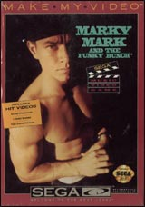 Make My Video: Marky Mark and the Funky Bunch