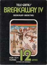 Breakaway IV
