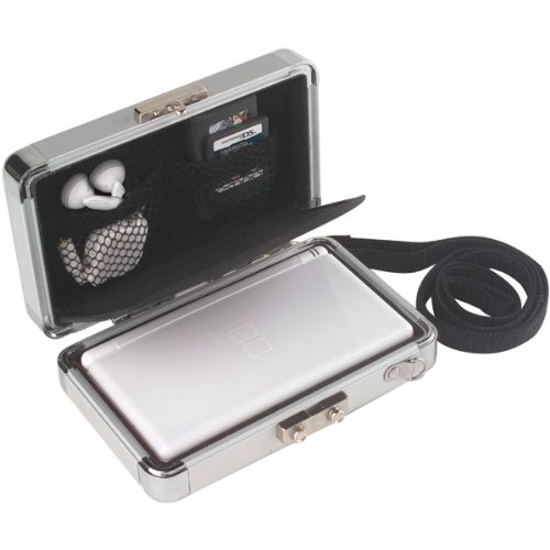 Nintendo DS Lite Safe Case by Intec