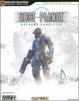 Lost Planet: Extreme Condition Official Strategy Guide