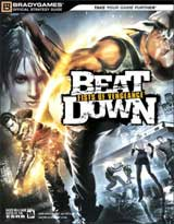 Beat Down: Fists of Vengeance Official Strategy Guide