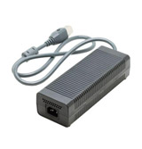 Microsoft Xbox 360 Power Supply Version 2 (2 Prong)