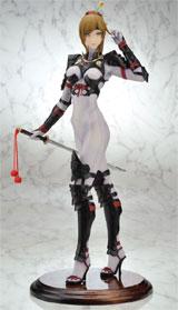Dai Shogun: Kiriko Hattori Ninja Costume PVC Figure