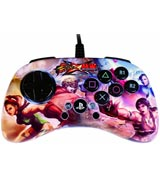 PlayStation 3 Street Fighter X Tekken Fight Pad SD Chun-Li & Cammy vs Julia & Bob