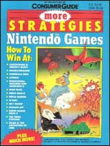 More Strategies for Nintendo Games