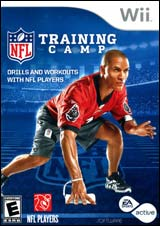 EA Sports Active NFL Training Camp Game Only