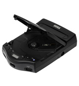 Sega CDX Repairs: Laser Pickup Replacement Service