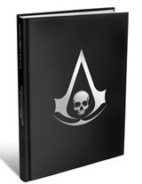 Assassin's Creed IV Black Flag Collector's Edition Official Guide