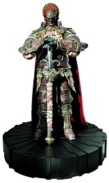 Legend of Zelda Twilight Princess Ganondorf 12
