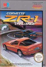 Corvette ZR-1 Challenge