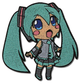 Vocaloid: Miku Patch