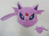 Pokemon Espeon Wristlet Purse