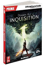 Dragon Age Inquisition Official Strategy Guide