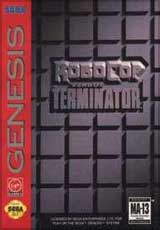 RoboCop vs. Terminator