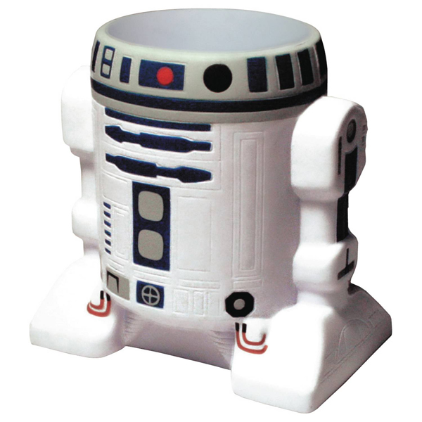 Star Wars R2D2 Huggie Can Cooler