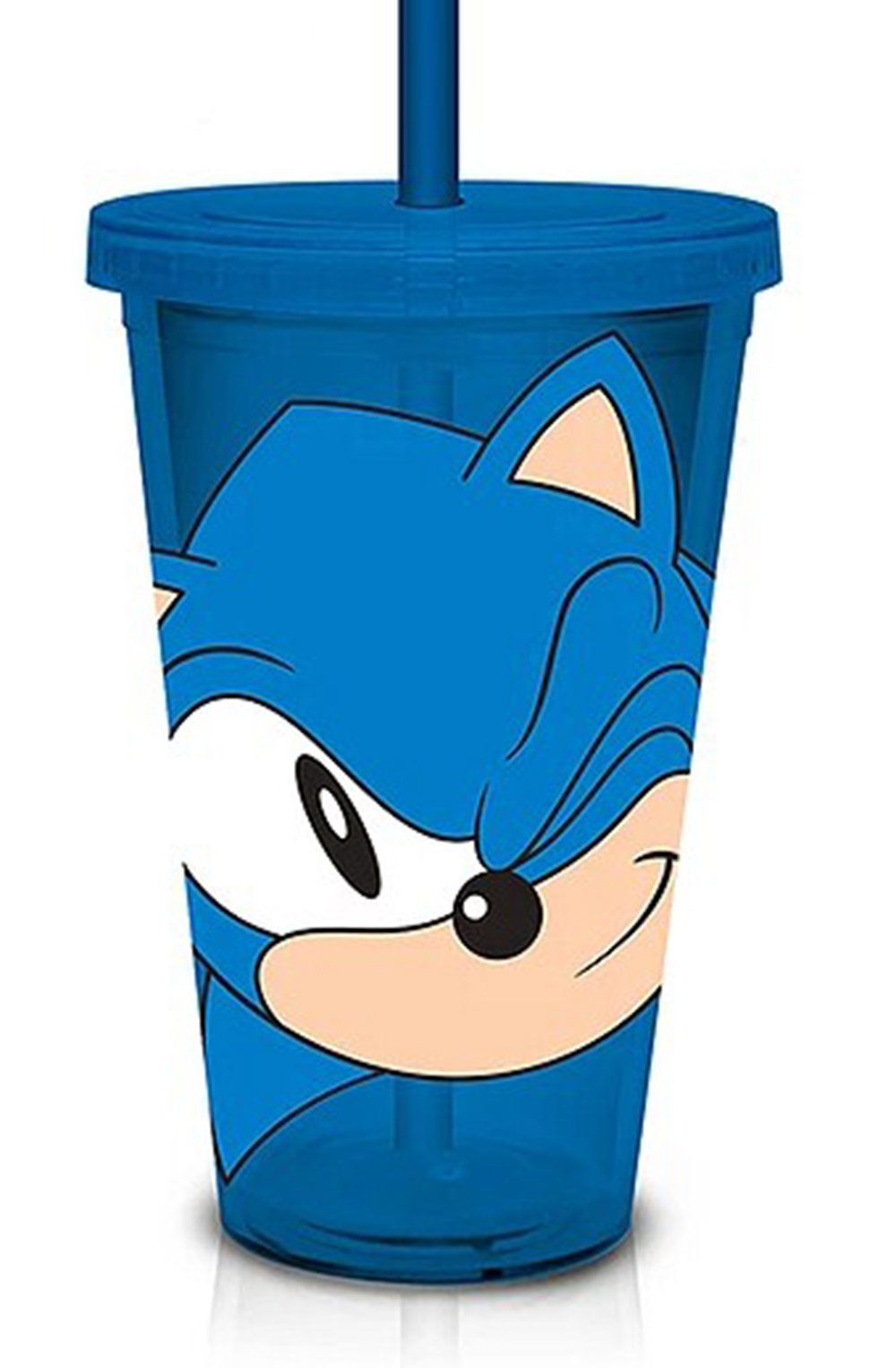 Sonic the Hedgehog Wink Acrylic 18oz Cup