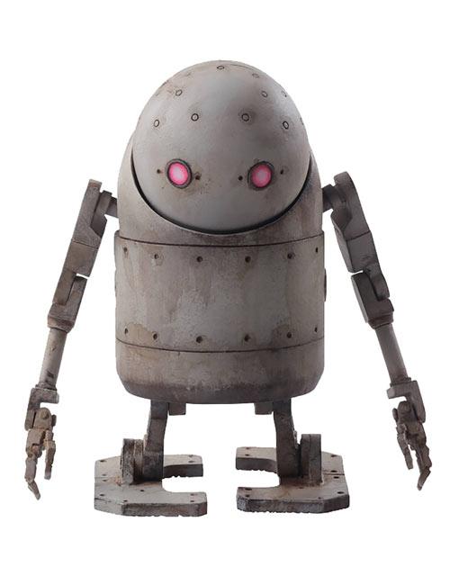Nier Automata: Machine Lifeform Action Figure