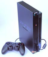 Sony Playstation 2 Refurbished System