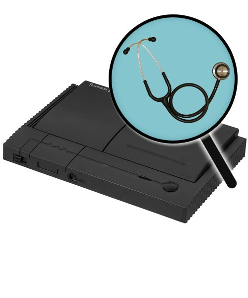 Turbo Duo Repairs: Free Diagnostic Service
