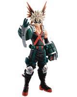 My Hero Academia Fighting Heroes Katsuki Bakugo Ichiban Figure