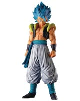 Dragon Ball Super Master Stars Super Saiyan Blue Gogeta Figure