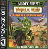 Army Men World War Final Front