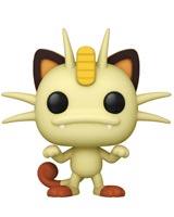 Pop Games Pokemon Meowth Vinyl Figure