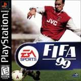 FIFA Soccer '99