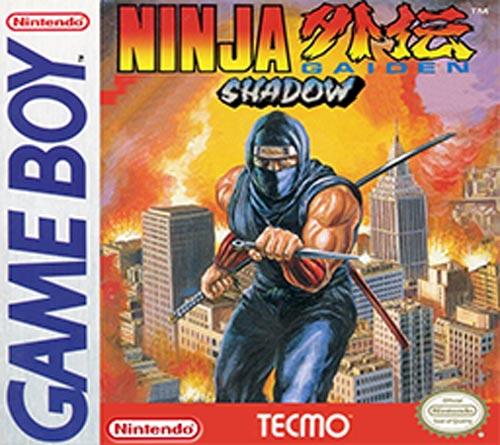 Ninja Gaiden: Shadow