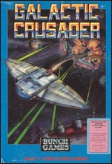 Galactic Crusader