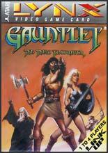 Gauntlet: Third Encounter