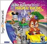 Disney Magical Racing Tour