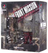 Front Mission History