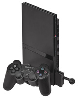 Sony Playstation 2 Model 2 System